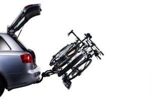 fietsdrager elektrische fiets